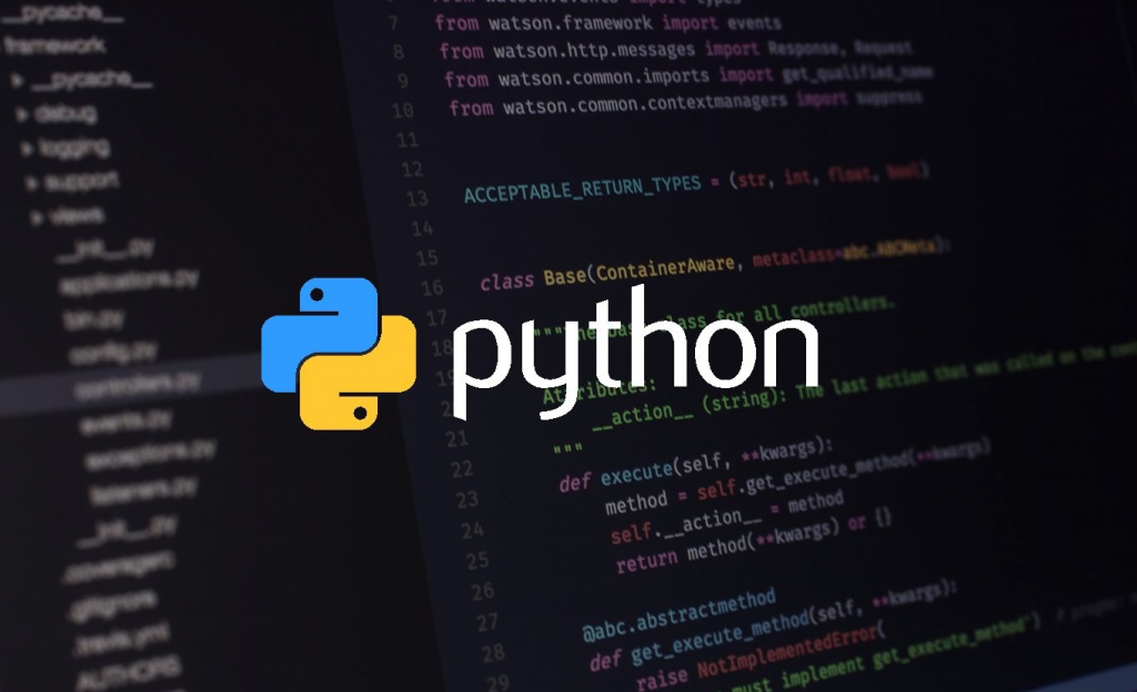 Class And Method In Python