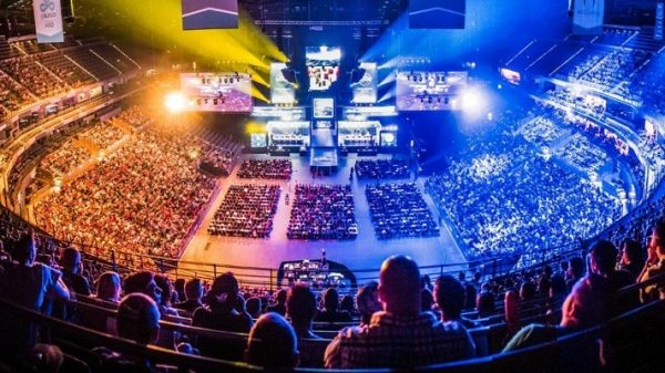 How To Become E-Sport Player