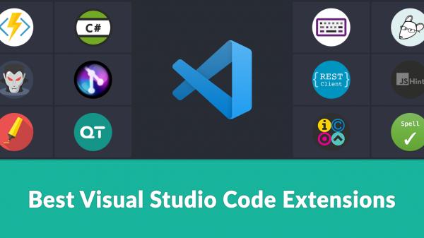 Most Helpful Extensions In Visual Studio Code