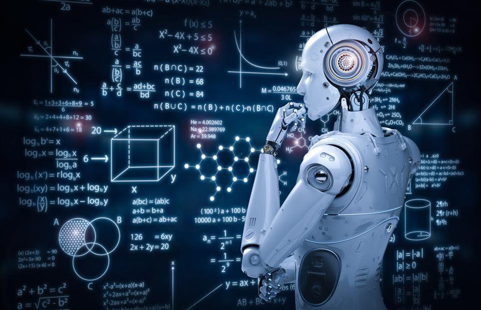 Machine Learning For Beginner