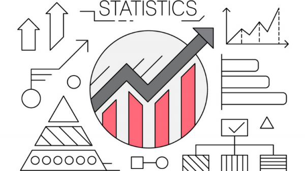 Statistics For Machine Learning and Data Science (1)