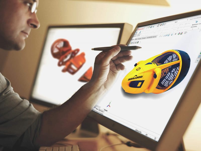 Best Resources For 3D Design
