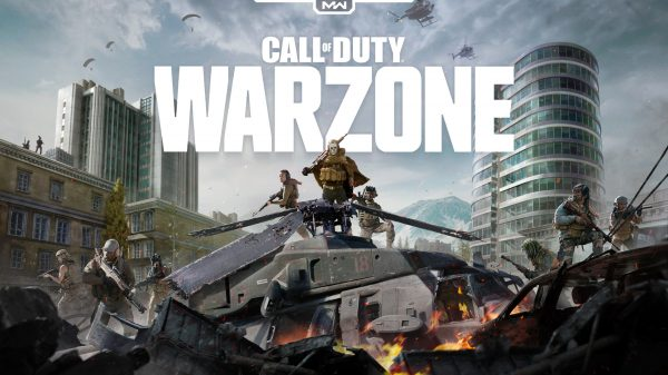 Call Of Duty Warzone Anti Cheat System