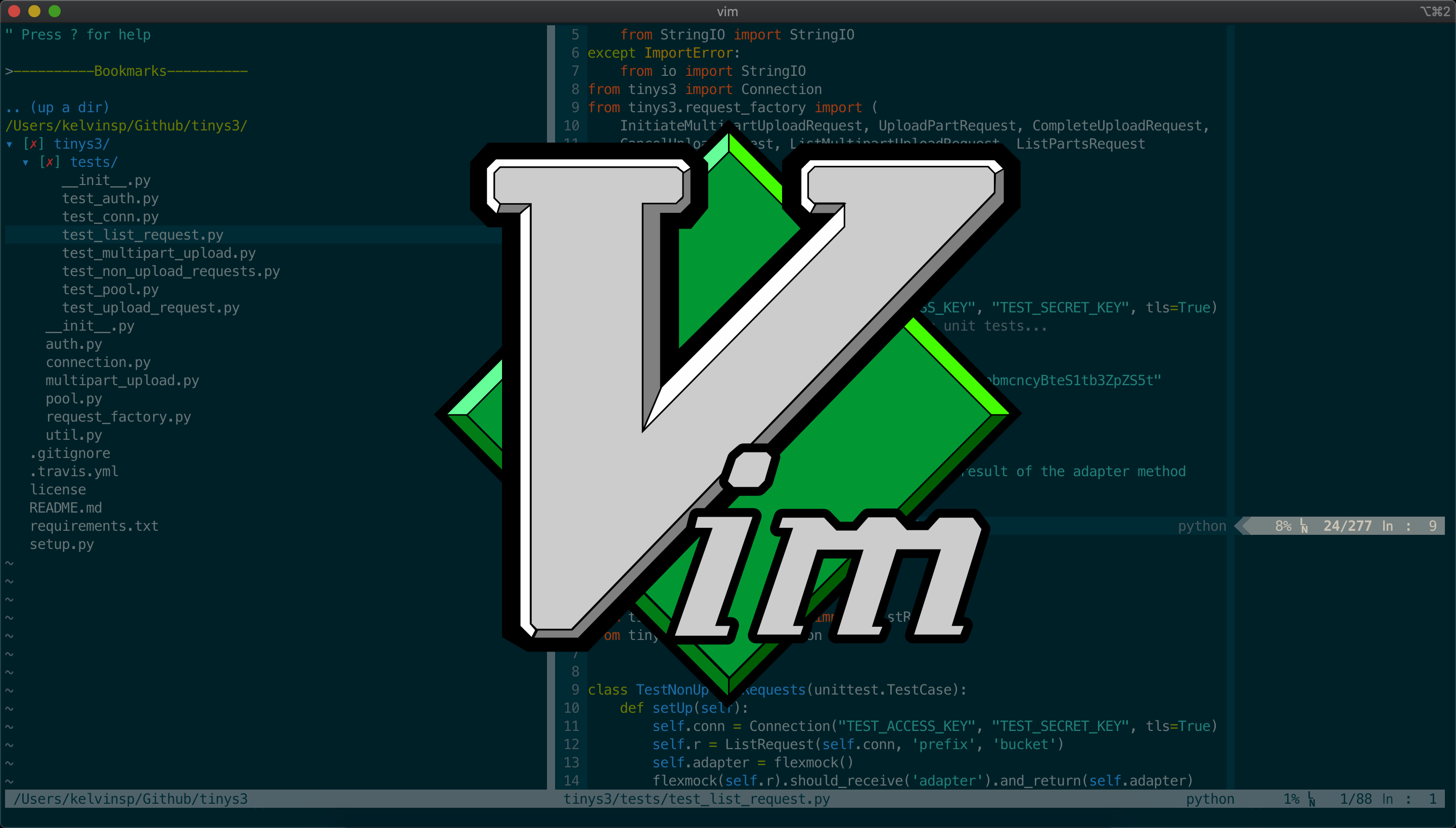 Vim For New Users And Beginner