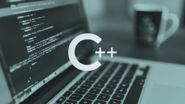 C++ Tutorial For Beginners - 1