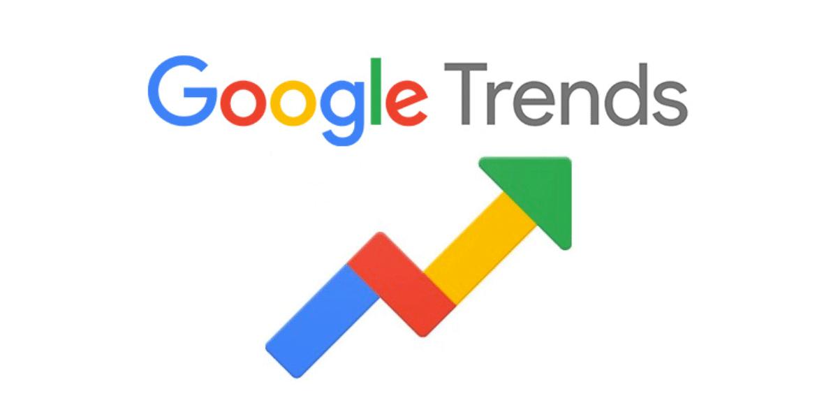 Using Google Trends API For Python