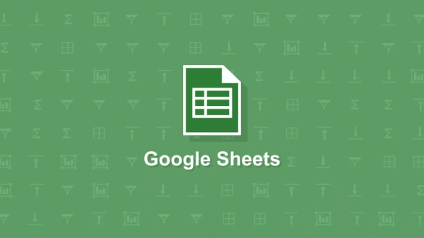 Using Google Sheets As Database With Python