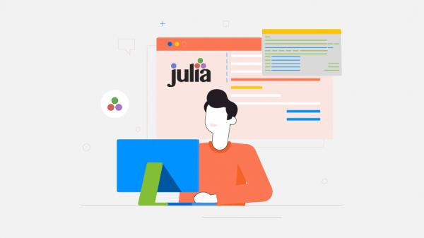 Data Visualization Techniques In Julia